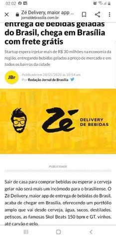 Motoboy disponibilidade de horário!!!