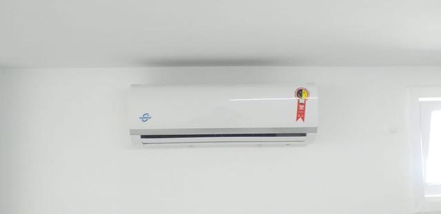 Serviços em drywall / ar condicionado/ pvc