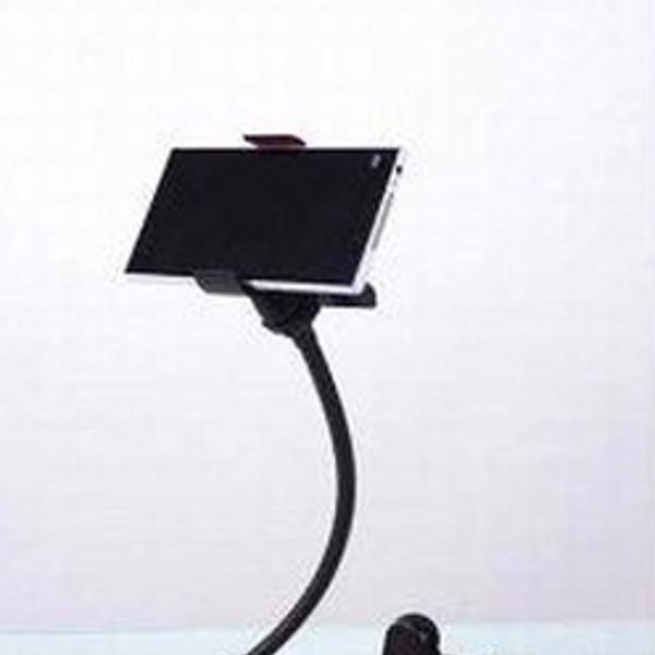 Suporte celular mesa escritório articulado - universal
