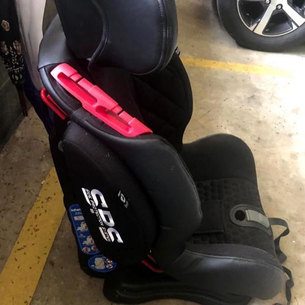 Cadeira auto infanti bh12310-sps
