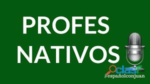Idioma Espanhol (professor NATIVO aulas online) 2