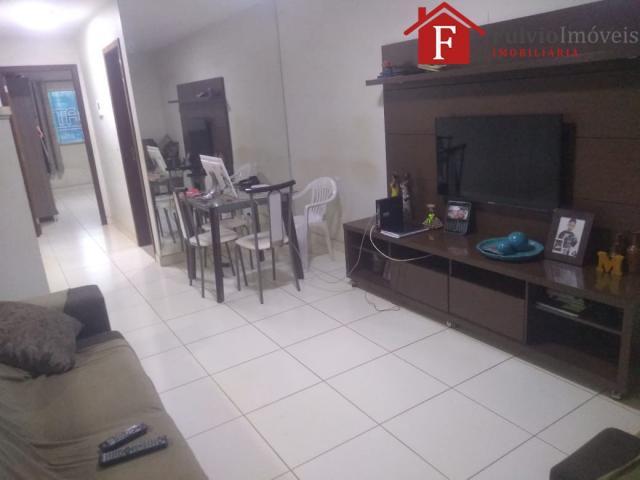Timo apartamento em vicente pires com 74m²!!