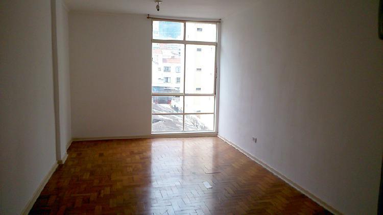 Apartamento para venda com 24 m2 com 1 quarto na