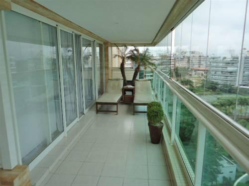 Bertioga - apartamento padrão - riviera de são lourenço