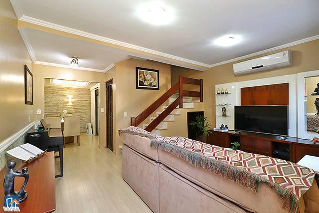 Casa com 3 quartos à venda, 129 m² por r$ 630.000 -