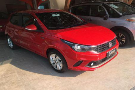 Fiat-argo drive 1.3