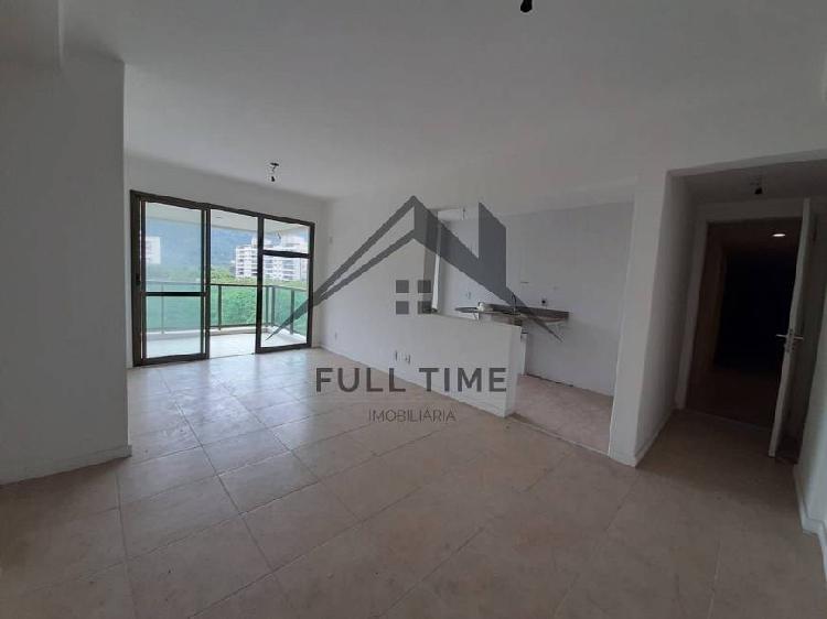 Lindo apartamento a venda com 3 quartos no recreio dos