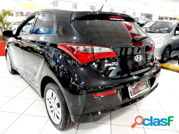 Hyundai hb20 comf.c.plusc.style 1.0 flex 12v preto 2019 1.0 flex