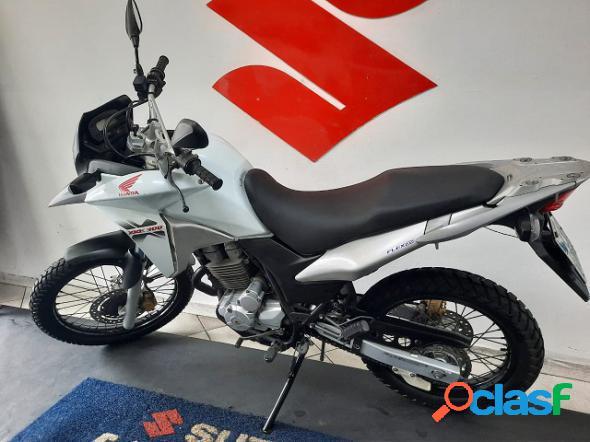 Honda xre 300 flex branco 2014 300 flex