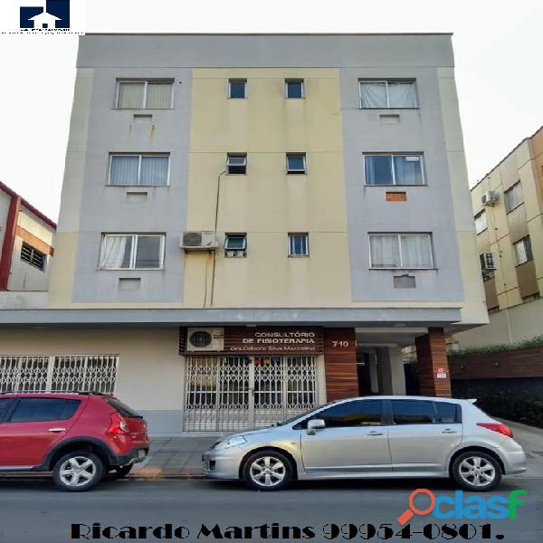 Edifício júlia centro criciúma apartamento venda