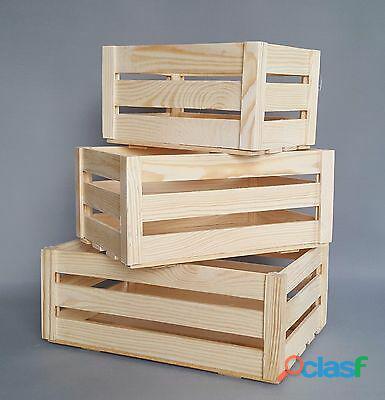 Empresa de embalagem de madeira para industria   rio grande da serra.