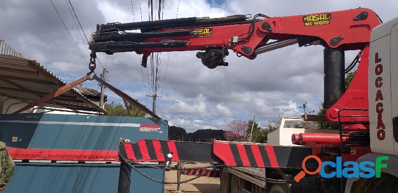Remoção industrial rs porto alegre synttsserv