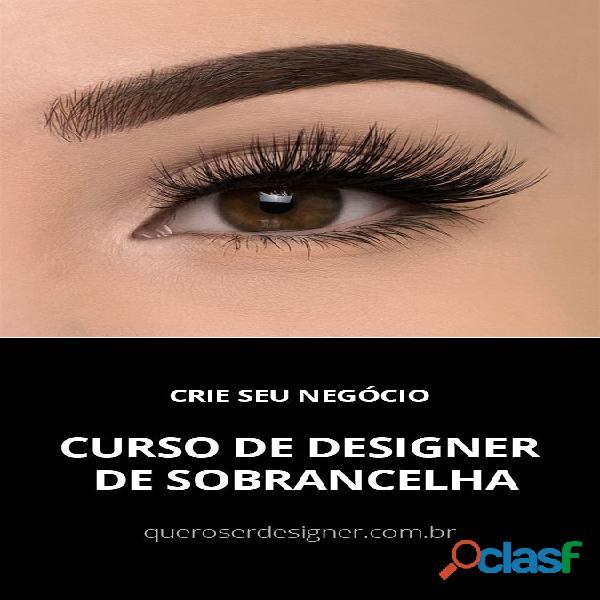 Design de sobrancelhas e depilação facial