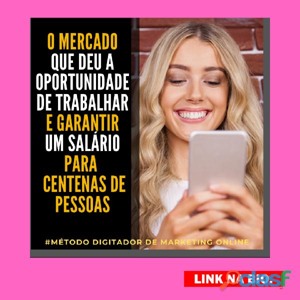 Trabalhe em casa home office em brasil
