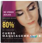 Curso maquiagem na web 1.0 andréia venturini