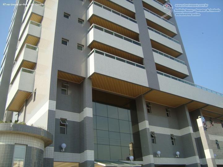 Apartamento à venda no ocian - praia grande, sp. im337506