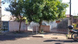 Casa para venda conjunto habitacional inocente vila nova