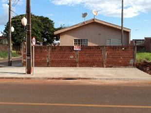 Casa de esquina residencial bom pastor sarandi