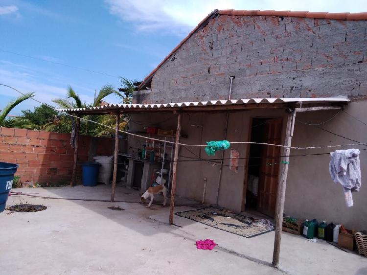 Casa à venda no unamar,(tamoios) - cabo frio, rj. im346052
