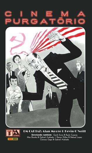 Cinema purgatório vol.05