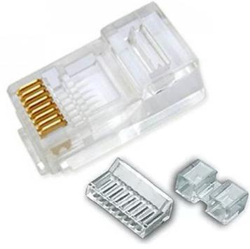 Conector rj45 cat6 macho furukawa 35050282