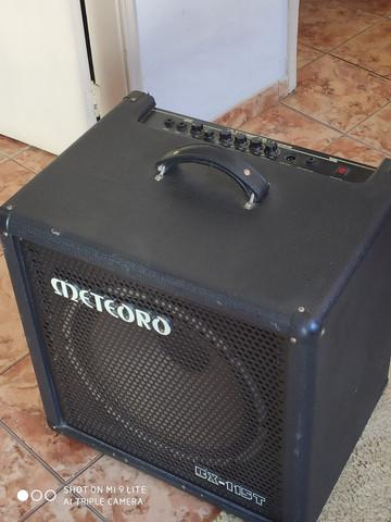 Cubo meteoro bx200