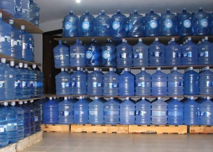 Distribuidora de água mineral em santo andré - parque