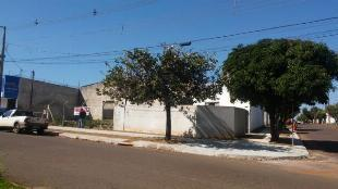 Galpão/barracão a venda na avenida guaipó