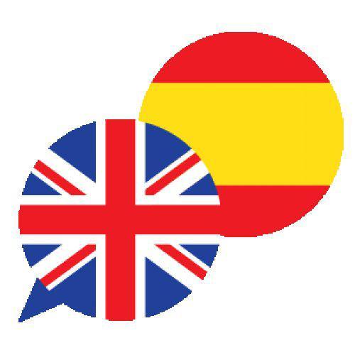 Inglês e espanhol rápido fluência imediata prof