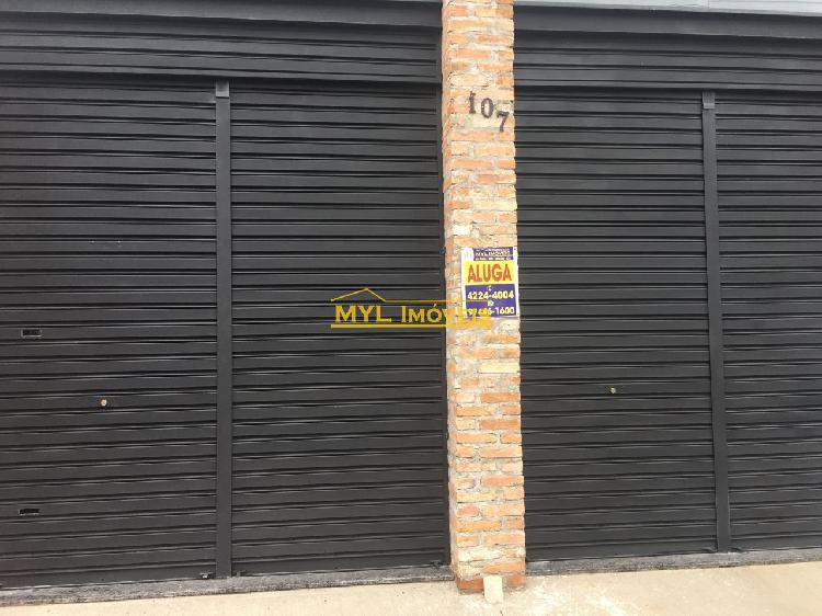 Imóvel comercial para alugar no Santa Paula - Sao Caetano