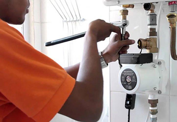 Manutenção, instalação, conversão de gás para gn ou