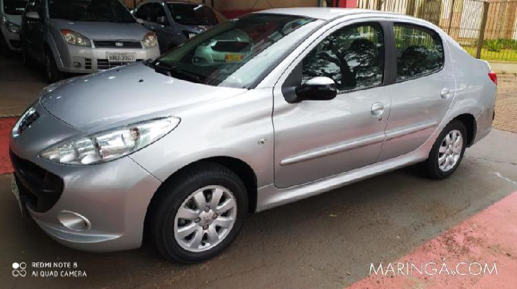 Peugeot passion 207 1.4 2010