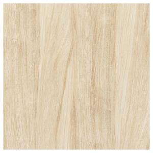 Piso cerâmico interno madeira esmaltado borda arredondada