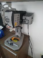 Prensa transfer multi 360 slim serie ouro - 110v