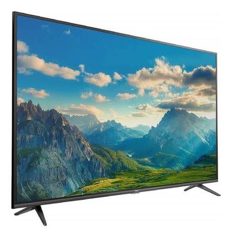 Smart tv led toshiba tcl 55 polegadas
