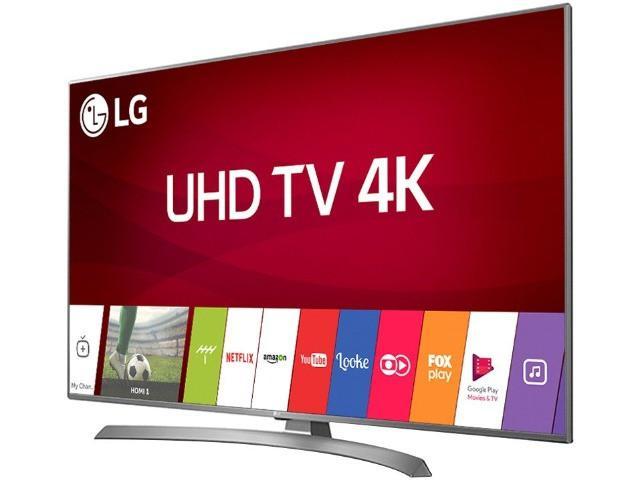 Tv ultra hd 4k lg 70'' 70uj6585