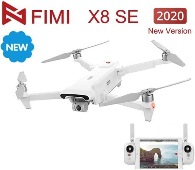 Ta barato, leia!!! drone fimi x8 se 2020 (novo na caixa)