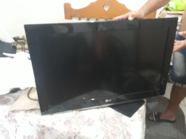 Tv digital lg 39 polegadas