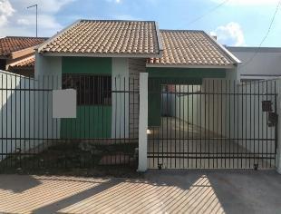 Vende casa em maringá no jd. guairaca