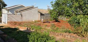 Vende-se terreno no jardim imperial ii