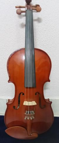 Violino eagle 4/4 completo