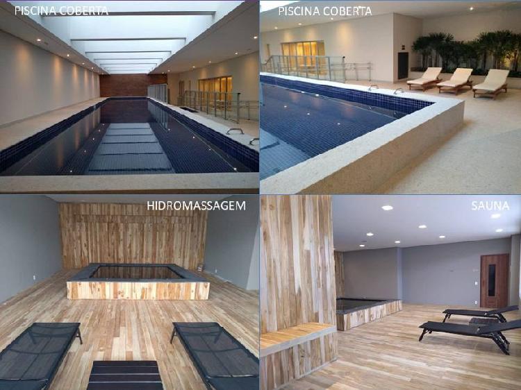 Apartamento novo pronto para morar, 68m, 2 dorms (1 suíte)