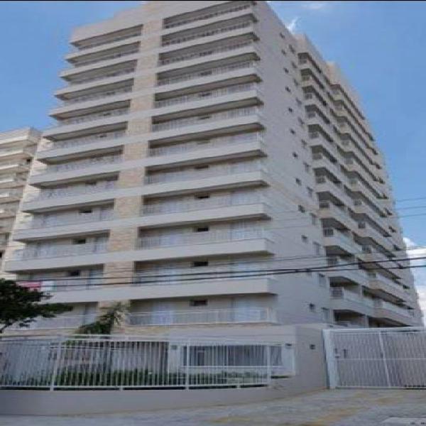 Apartamento para venda com 65 metros quadrados com 2 quartos