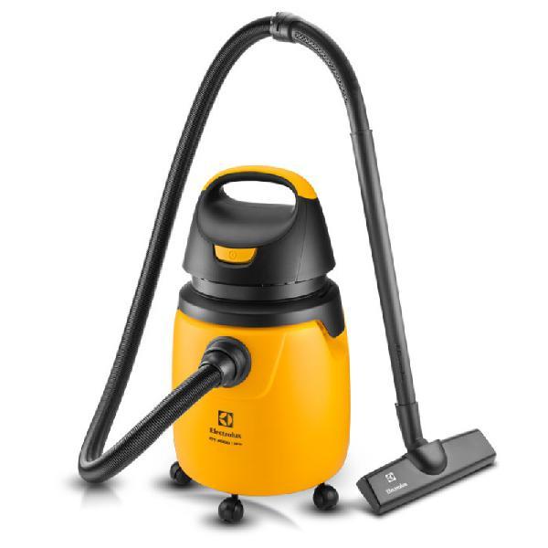 Aspirador de pó e água profissional 1300w gt3000
