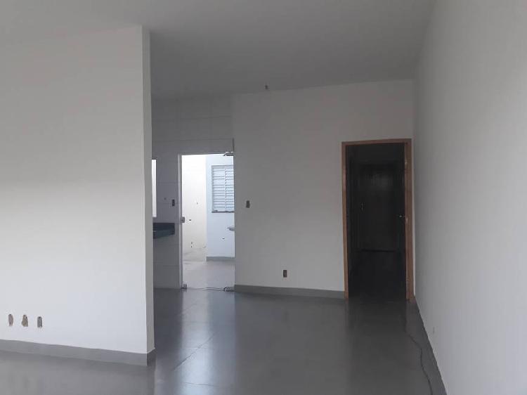 Casa nova bairro nova uberlândia - uberlândia - mg