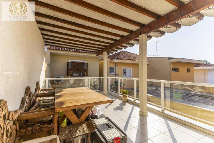 Casa para venda em são paulo, moema, 4 dormitórios, 2