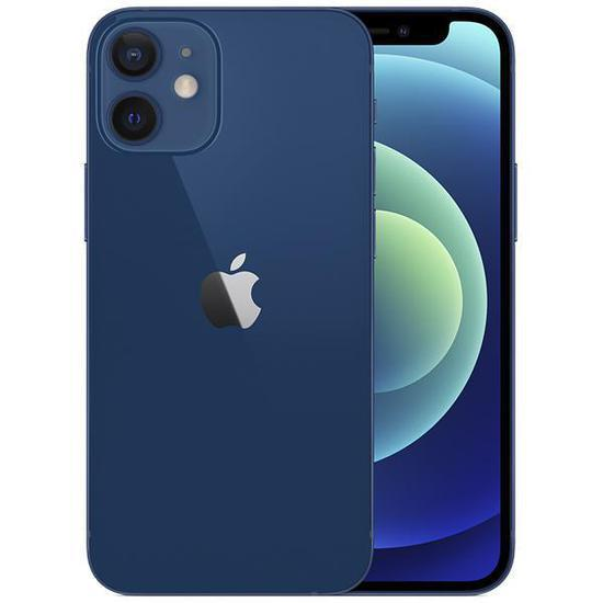 Celular apple iphone 12 mini 64gb