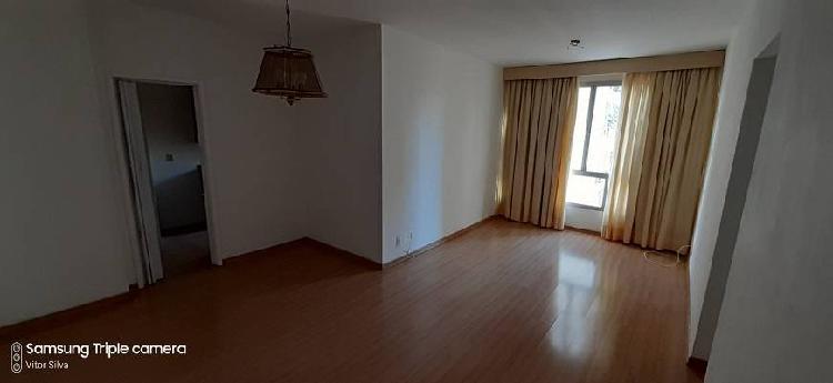 Exc. apartamento 4 qtos em icaraí próximo a praia