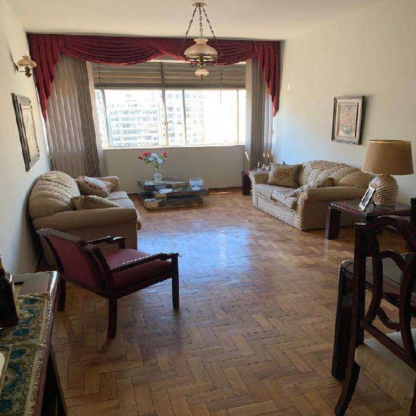 Apartamento, centro, 3 quartos, 1 vaga
