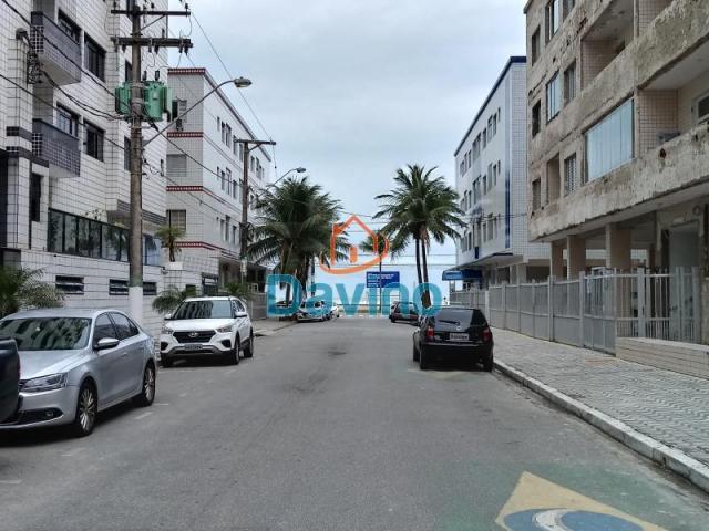 Apartamento com 2 dorms em praia grande - tupi por 210 mil